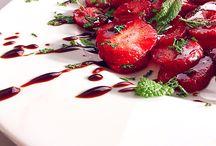 Food & Sweets / Dies ist eine Sammlung meiner Food Bilder. Alle Fotos von mir fotografiert.