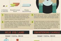 Survival Tips & Tricks