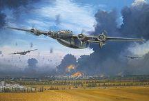 AVIATIE WWII