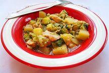 Салаты / Рецепты повседневных и праздничных салатов