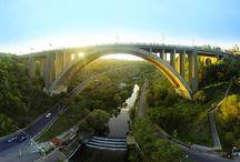 Bridges ex URSS