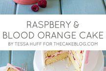 Drip cake ideas