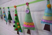 Christmas Ideas / by Corina Kropp