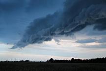 Clouds and atmospheric phenomena