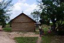 Cambodia: My <3 Land