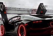 Lamborghini / Neon