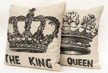 King/Queen