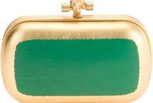 Luxury Handbags / Finer things in life