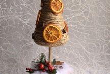 Vánoční tvorba