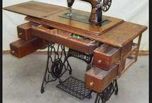 Παλιές Ραπτομηχανες,τι θέλω να αγοράσω