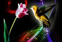 BIRD~ART