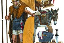 Early Republican Roman Period