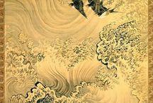 Japanese Art & Paining