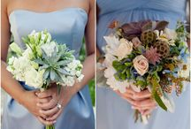 Bouquets: Soft and Romantic