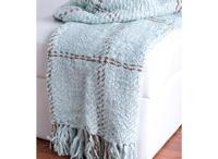 Carmel Decor - Throw Blanket