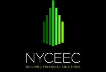 NYCEEC's new logo / Debuting NYCEEC's new logo. What do you see in our logo?