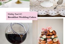 Eats & Sweets / Let there be cake...and other goodies too!