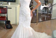 Suknie ślubne / Suknia ślubna dla mnie