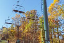 Roundtop Photos / Some of our favorite photos from around the mountain, all year round! / by Roundtop Mountain Resort