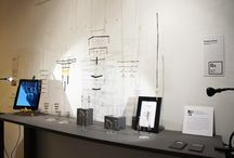 Our exhibitions / This board is showing successful exhibition from the past. Thank for you all support our designs.