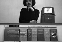Computing / by Mel Olson