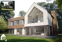 House moderne