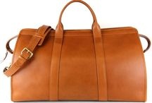 The Art of Men's Bags
