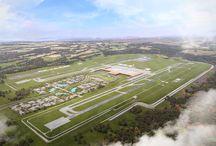 Orotina new airport CR