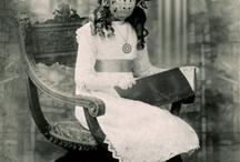 Creepy Old Photos