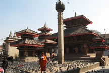 Nepal 2012 / by Anna Jaworska