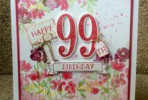 Geburtstag Zahlen