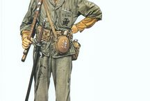 Military figurine inspiration images