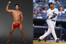Baseball / by Neal Lynch