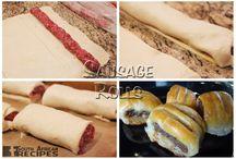 Sausage (Rolls)