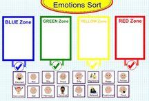 Zones of self regulation
