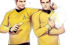 Star Trek Fanart