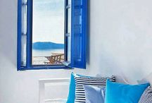 GReeK IsLanDs DeCoR