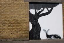 Arte de Rua / Acesse e veja muito mais http://inspirativa.net/arte-de-rua/