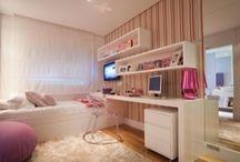 Kız odaları