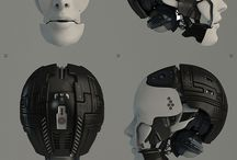 Cyberpunk y sci fi