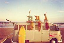 Traveling /  Pinterest: @kardelenezgi