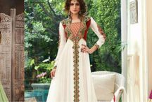 10 Colourful Anarkalis That Will Make You Look Stunning And Elegant!
