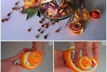 Zelf kaarsen en deco maken