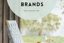 Ethical Home Decor / by Purse & Clutch