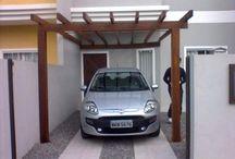 Abrigos para carros