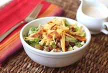 Soups/Salads/Wraps