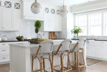 Kitchen - Country Style