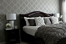accent Wall ideas for bedrooms