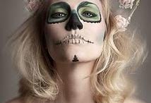 Halloween / by Meghan Kirtley