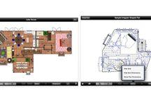 Favorite Interior Design Apps